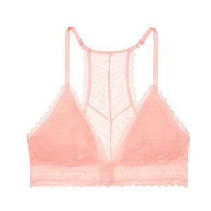 Victoria's Secret Lace Bralette XS